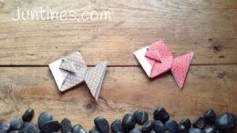 Cómo hacer peces de origami de manera fácil con niños